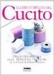 Cover of Il libro completo del cucito
