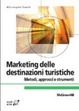 Cover of Marketing delle destinazioni turistiche
