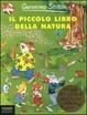 Cover of Il piccolo libro della natura