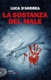 Cover of La sostanza del male