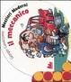 Cover of Mestieri moderni. Il meccanico