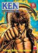 Cover of Ken il guerriero - le origini del mito n. 15