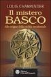 Cover of Il mistero basco