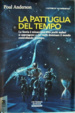 Cover of La pattuglia del tempo