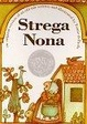 Cover of Strega Nona