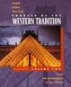 Cover of Sources of the Western Tradition: From the Renaissance to the Present v. 2