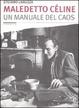 Cover of Maledetto Céline