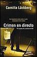 Cover of Crimen en directo