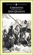 Cover of The Adventures of Don Quixote