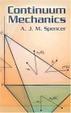 Cover of Continuum Mechanics
