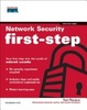 Cover of Network Security First-Step