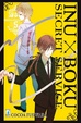 Cover of Inuboku Secret Service vol. 5