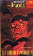 Cover of Gli uomini pipistrello