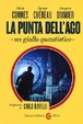 Cover of La punta dell'ago
