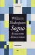 Cover of Sogno di una notte di mezz'estate