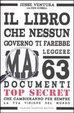Cover of Il libro che nessun governo ti farebbe mai leggere