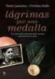 Cover of Lágrimas por una medalla