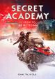 Cover of Secret Academy, 4