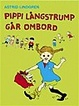 Cover of Pippi Långstrump går ombord