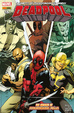 Cover of Deadpool n. 74