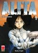 Cover of Alita vol. 1