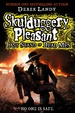 Cover of Skulduggery Pleasant 08. Last Stand of Dead Men