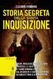 Cover of Storia segreta della santa inquisizione