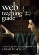 Cover of Web Teaching Guide