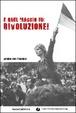 Cover of E quel maggio fu: rivoluzione!