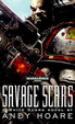 Cover of Savage Scars