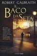 Cover of Il baco da seta