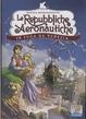 Cover of Le repubbliche aeronautiche