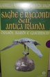 Cover of Saghe e racconti dell'antica Irlanda