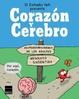 Cover of Corazón y Cerebro