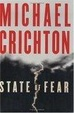 Cover of State of Fear