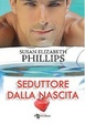 Cover of Seduttore dalla nascita