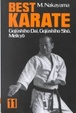 Cover of Best Karate, Vol.11