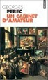 Cover of Un cabinet d'amateur