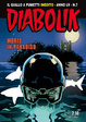 Cover of Diabolik anno LV n. 7