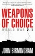 Cover of Weapons of Choice