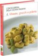 Cover of L'Enciclopedia della cucina italiana 4