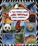Cover of Il tuo primo libro dei record degli animali