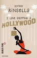 Cover of I love shopping a Hollywood