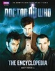 Cover of Doctor Who Encyclopedia (New Edition)