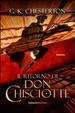 Cover of Il ritorno di Don Chisciotte