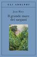 Cover of Il grande mare dei sargassi