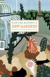 Cover of Edward Bawden's Kew Gardens