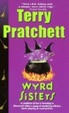 Cover of Wyrd Sisters Discworld series