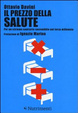 Cover of Il prezzo della salute