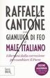 Cover of Il male italiano